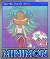 Minimon Foil 7