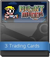 Mutant Mudds Deluxe Booster Pack