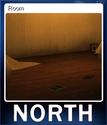 NORTH Card 5