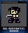 Nil-Ninjahtic Ronin Card 5