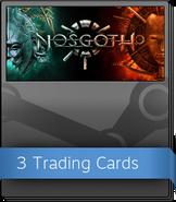 Nosgoth Booster Pack
