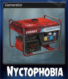 Nyctophobia Card 5