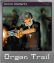 Organ Trail Foil 9