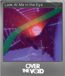 Over The Void Foil 4