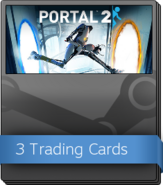 Portal 2 Booster Pack