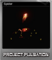 Project Pulsation Foil 4