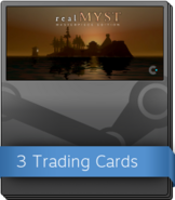 RealMyst Masterpiece Booster Pack