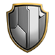 Retrovirus Badge 3
