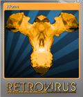 Retrovirus Foil 8