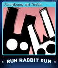 Run Rabbit Run Card 6