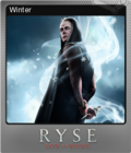 Ryse Son of Rome Foil 10