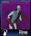 SUPER DISTRO Card 01
