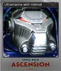 Space Hulk Ascension Edition Foil 5