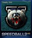 Speedball 2 HD Card 5
