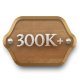 Steam Winter 2018 Knick-Knack Collector Badge 300000