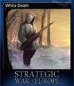 Strategic War in Europe Card 1