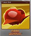 Turbo Dismount Foil 9