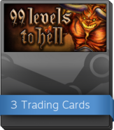 99 Levels To Hell Booster