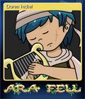 Ara Fell Card 3