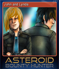 Asteroid Bounty Hunter Card 3