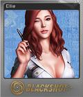 BlackShot Mercenary Warfare FPS Foil 2