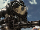 Call of Duty: Ghosts - Multiplayer - Juggernaut