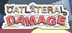 Catlateral Damage Logo