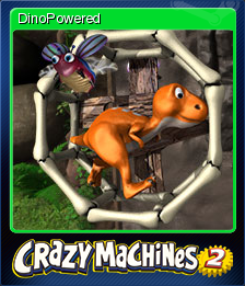 crazy machines 4