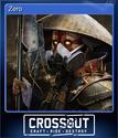 Crossout Card 6
