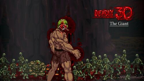 Deadly 30 Artwork 6