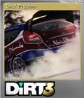 DiRT 3 Complete Edition Foil 5