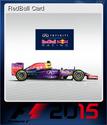 F1 2015 Card 07