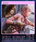 FINAL FANTASY XIII-2 Card 2