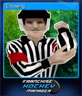 Franchise Hockey Manager 2014 Card 4