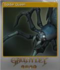 Gauntlet Foil 6