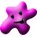GooCubelets 2 Emoticon dizzygoo