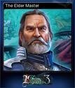 Grim Legends 3 The Dark City Card 3