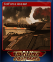 Ground Pounders Card 13