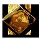 Guilty Gear Isuka Badge 4