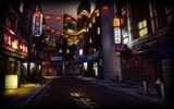Kick-Ass 2 Background Dragon Street