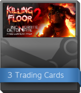 Killing Floor 2 Booster Pack