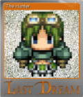 Last Dream Foil 4