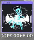 Life Goes On Foil 1