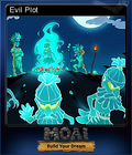 MOAI Build Your Dream Card 2