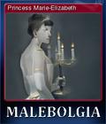 Malebolgia Card 2