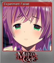 Malus Code Foil 6