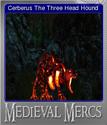 Medieval Mercs Foil 3
