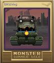 Monster Summer Sale Foil 03