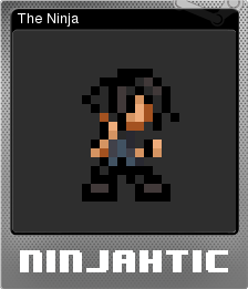 Ninjahtic Foil 1