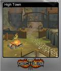 Orc Slayer Foil 2